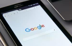 moteur de recherche google experience utilisateur sur mobile