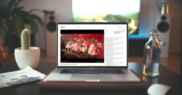chaine youtube caraibean show