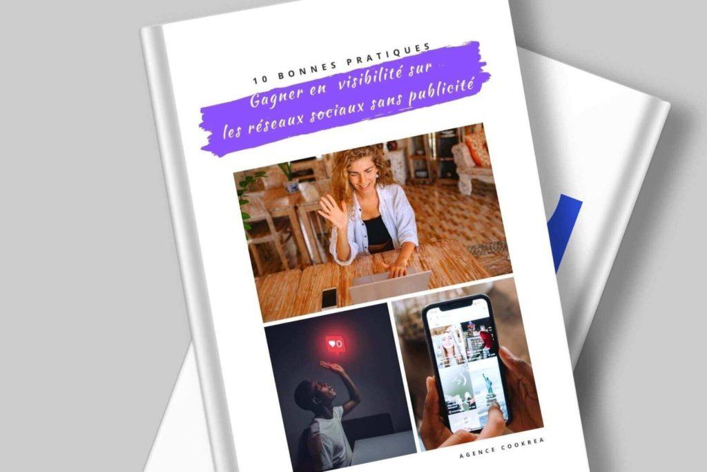ebook blanc 10 bonnes pratiques etre visible sur les reseaux sociaux